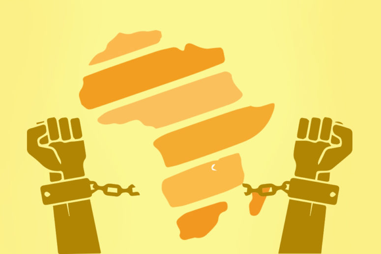 Africa-Liberation